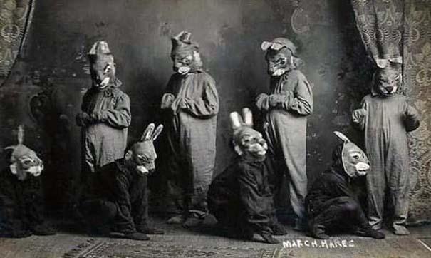 Ανατριχιαστικές φωτογραφίες που θα σας αφήσουν άυπνους (5)