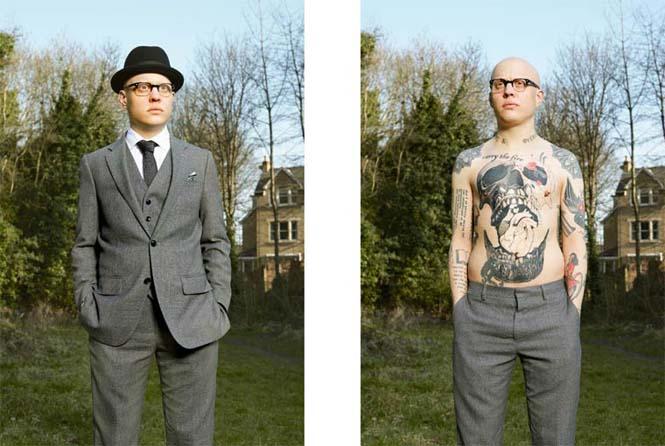Αποκαλύπτοντας τα σώματα ανθρώπων με τατουάζ (7)