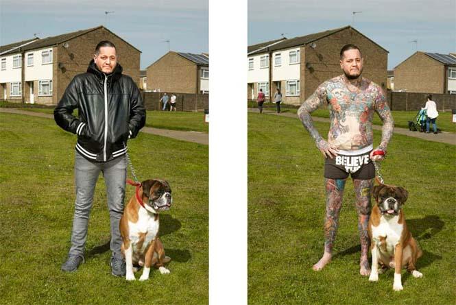 Αποκαλύπτοντας τα σώματα ανθρώπων με τατουάζ (8)