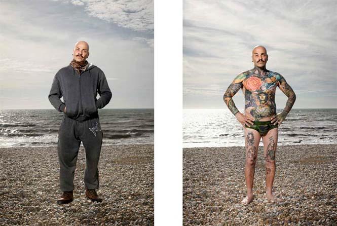 Αποκαλύπτοντας τα σώματα ανθρώπων με τατουάζ (10)