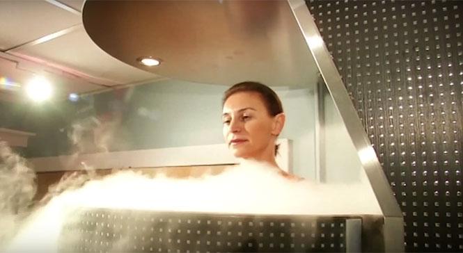 Αποτοξίνωση στους -140°C
