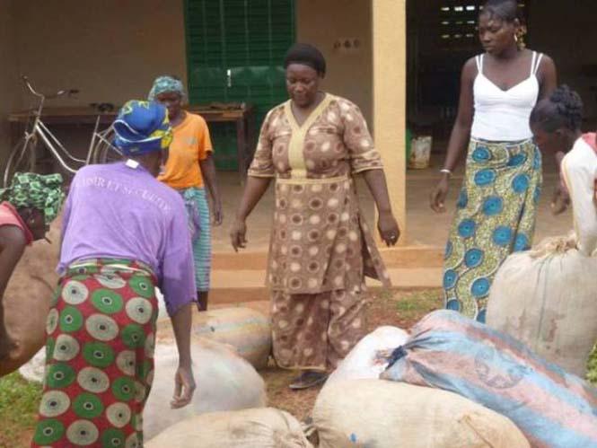 Δείτε τι κάνουν με αυτά τα σκουπίδια κάποιοι άνθρωποι στην Αφρική (4)