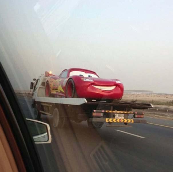 Εν τω μεταξύ, στο Dubai... #3 (3)