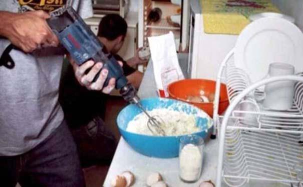 Επίδοξοι μάγειρες που έφεραν την καταστροφή (15)