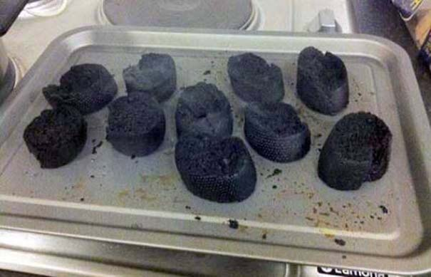 Επίδοξοι μάγειρες που έφεραν την καταστροφή (18)