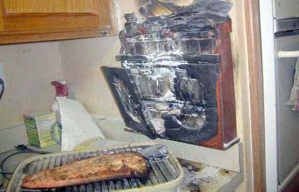 Επίδοξοι μάγειρες που έφεραν την καταστροφή (19)
