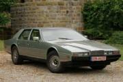 Εσωτερικό Aston Martin Lagonda (1)