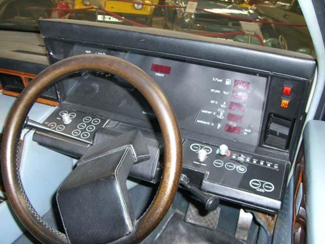 Εσωτερικό Aston Martin Lagonda (5)