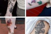 Φθινοπωρινά τατουάζ (1)