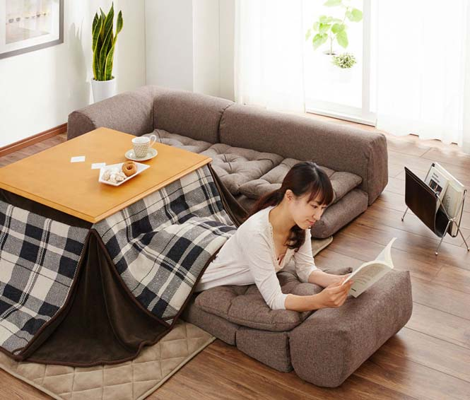 Γιαπωνέζικη εφεύρεση για να μην αποχωριστείτε ποτέ ξανά το κρεβάτι σας (6)