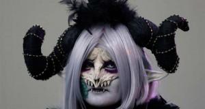 Η Ιαπωνία γιορτάζει το Halloween με τον δικό της τρόπο