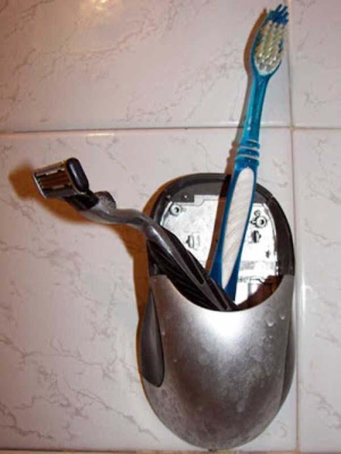 Οι πιο ιδιαίτερες βάσεις για οδοντόβουρτσες (4)