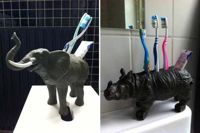 Οι πιο ιδιαίτερες βάσεις για οδοντόβουρτσες (6)