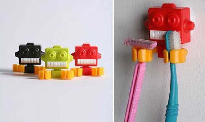 Οι πιο ιδιαίτερες βάσεις για οδοντόβουρτσες (8)