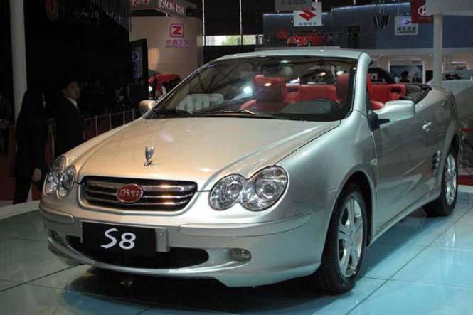 Κινέζικες απομιμήσεις αυτοκινήτων (12)