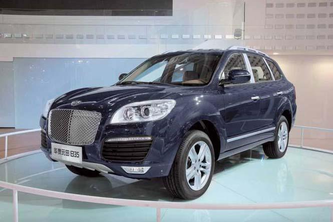 Κινέζικες απομιμήσεις αυτοκινήτων (13)