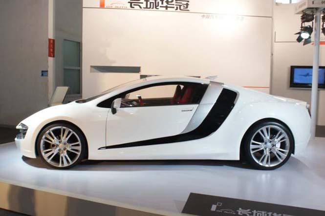 Κινέζικες απομιμήσεις αυτοκινήτων (14)