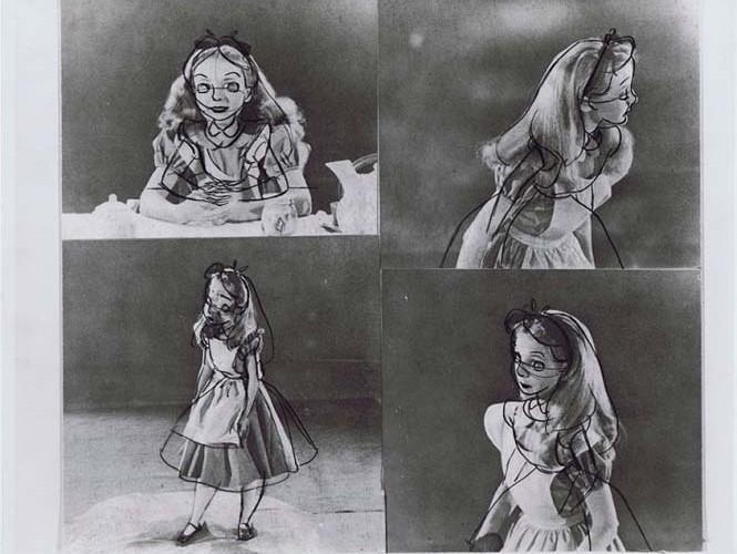 Το κορίτσι που αποτέλεσε έμπνευση για την «Αλίκη στην χώρα των θαυμάτων» (1)