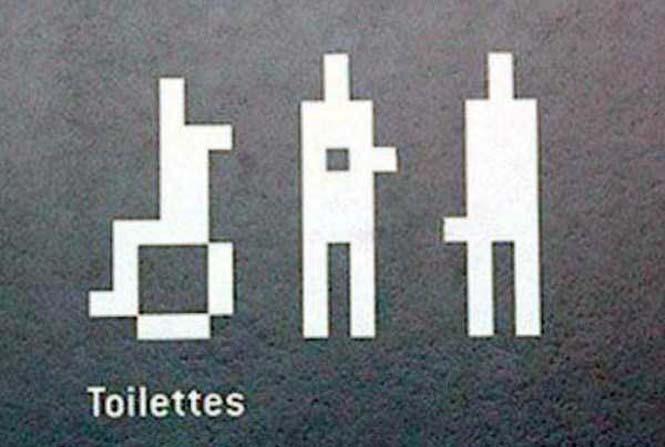 Ξεχωρίζοντας ανδρικές και γυναικείες τουαλέτες με φαντασία (9)
