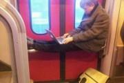 Παράξενες και κωμικοτραγικές φωτογραφίες στα μέσα μεταφοράς #9 (1)