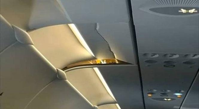 Ο λόγος που πρέπει να φοράμε την ζώνη ασφαλείας στο αεροπλάνο (2)