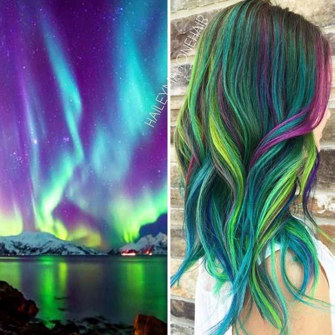 Μαλλιά στα χρώματα του Γαλαξία (16)