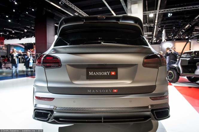 Η Mansory ξέρει πως να κάνει τροποποιήσεις σε πολυτελή αυτοκίνητα (8)