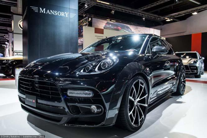 Η Mansory ξέρει πως να κάνει τροποποιήσεις σε πολυτελή αυτοκίνητα (11)