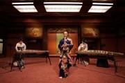 Παίζοντας Michael Jackson με παραδοσιακά γιαπωνέζικα όργανα