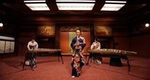 Παίζοντας Michael Jackson με παραδοσιακά γιαπωνέζικα όργανα (Video)