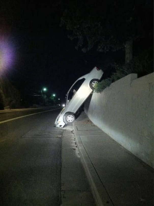 Ασυνήθιστα τροχαία ατυχήματα #32 (6)