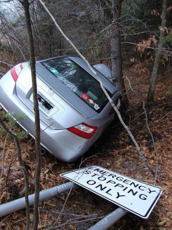 Ασυνήθιστα τροχαία ατυχήματα #32 (9)