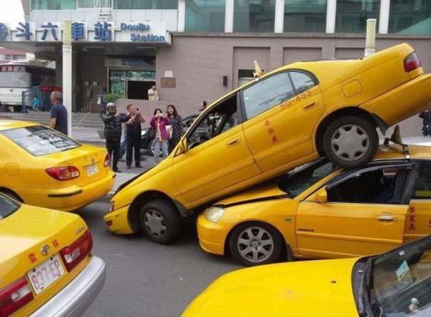 Ασυνήθιστα τροχαία ατυχήματα #32 (11)