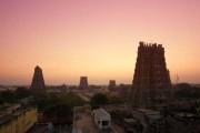 Πολύχρωμοι ναοί στην Ινδία (14)