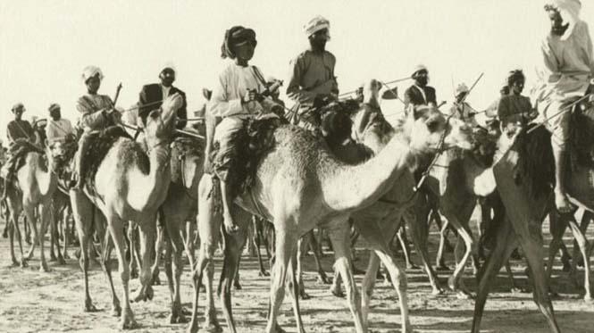 Πόσο άλλαξε το Dubai μέσα σε 60 χρόνια (3)