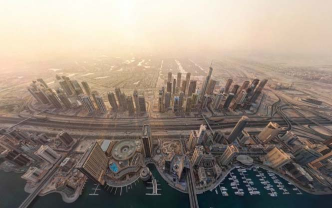 Πόσο άλλαξε το Dubai μέσα σε 60 χρόνια (6)