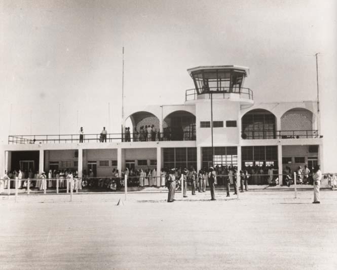 Πόσο άλλαξε το Dubai μέσα σε 60 χρόνια (7)