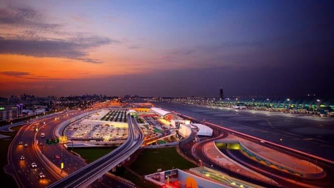Πόσο άλλαξε το Dubai μέσα σε 60 χρόνια (8)