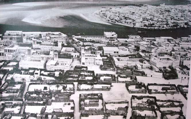 Πόσο άλλαξε το Dubai μέσα σε 60 χρόνια (9)