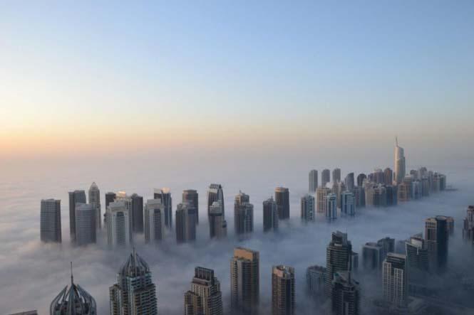 Πόσο άλλαξε το Dubai μέσα σε 60 χρόνια (10)