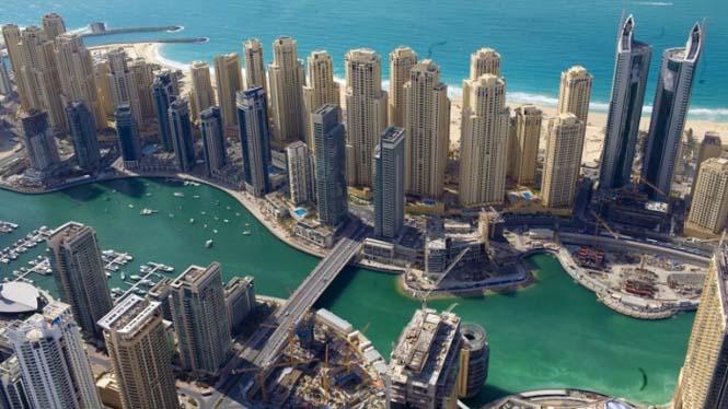 Πόσο άλλαξε το Dubai μέσα σε 60 χρόνια (12)