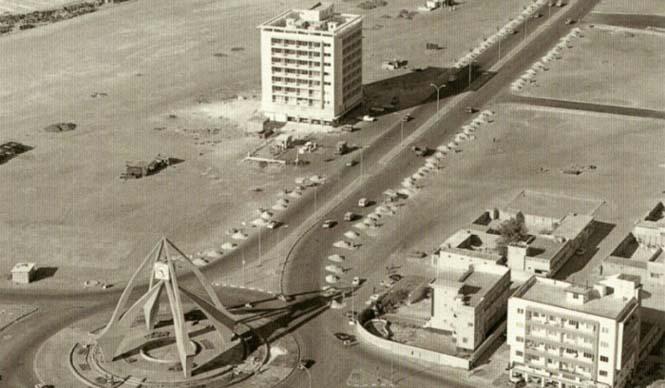 Πόσο άλλαξε το Dubai μέσα σε 60 χρόνια (15)