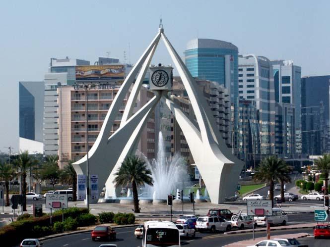 Πόσο άλλαξε το Dubai μέσα σε 60 χρόνια (16)