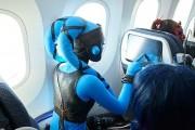 Πτήση Star Wars (1)