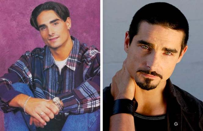 Πως είναι σήμερα οι pop αστέρες των 90s (5)