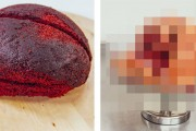 Πως να φτιάξετε την πιο εντυπωσιακά αηδιαστική (σε εμφάνιση) τούρτα