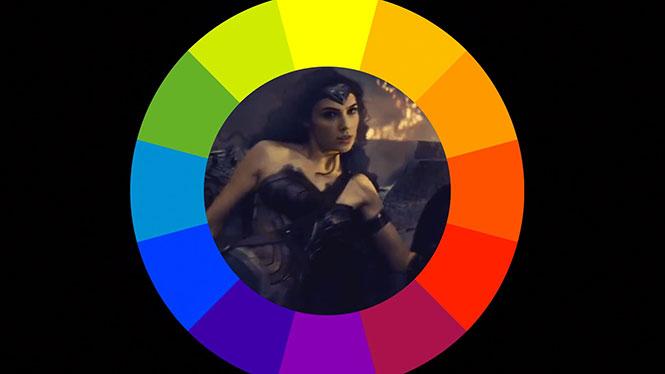 Πως οι παραγωγοί ταινιών χειραγωγούν τα συναισθήματα μας με τα χρώματα