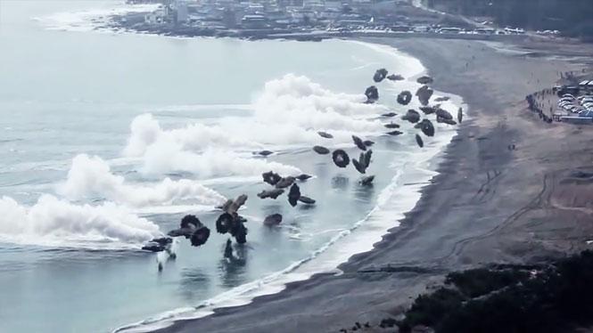 Πως θα ήταν σήμερα μια απόβαση σε εχθρική παραλία