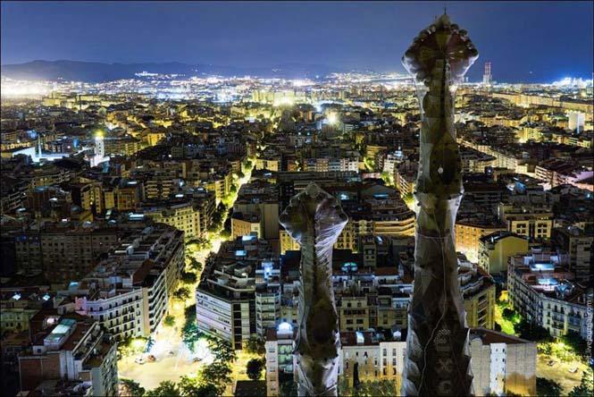 Η Sagrada Familia όπως δεν την έχετε ξαναδεί (4)