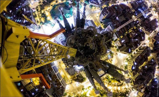 Η Sagrada Familia όπως δεν την έχετε ξαναδεί (7)